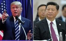 Tổng thống Mỹ Donald Trump (trái) và Chủ tịch Trung Quốc Tập Cận Bình dự kiến gặp mặt tại Florida vào tháng tới. Ảnh: CNN