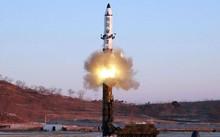 Triều Tiên được cho là sắp thử tên lửa lần thứ 6.