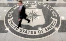 Sảnh tòa nhà trụ sở CIA tại Langley, bang Virginia.