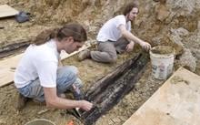 Phát hiện 7.000 bộ hài cốt chôn dưới đại học nổi tiếng của Mỹ.