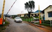 Tỉnh Quảng Nam kiến nghị đóng cửa nhà máy vàng Bồng Miêu. Ảnh: Hoàng Nguyễn.