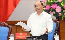 Thủ tướng Nguyễn Xuân Phúc. Cổng TTĐT Chính phủ