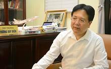 Thứ trưởng Vương Duy Biên sẽ kiêm nhiệm vị trí Cục trưởng Cục Nghệ thuật biểu diễn từ ngày 1/6. Ảnh: TL.