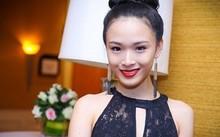 Hoa hậu Trương Hồ Phương Nga trước khi bị bắt giữ.