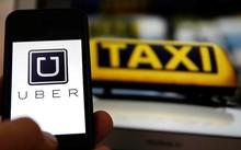 Uber hoạt động mạnh tại Việt Nam