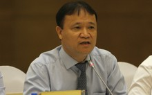 Thứ trưởng Công Thương Đỗ Thắng Hải cho biết việc tăng giá điện sẽ được nhà chức trách tính toán cẩn trọng. Ảnh: Vinh An