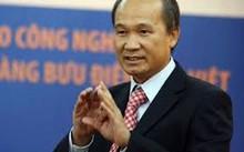 Chủ tịch LienVietPostBank Dương Công Minh