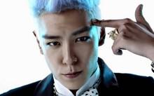 T.O.P, thành viên của nhóm nhạc K-pop nam đình đám Big Bang. (Nguồn: asiancrush.com)