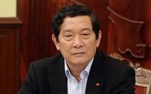 Thứ trưởng Huỳnh Vĩnh Ái. Ảnh: Toquoc.vn