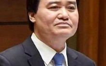 Bộ trưởng Phùng Xuân Nhạ.