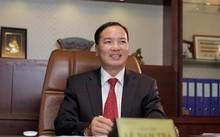 Bộ TT&TT đã công bố quyết định điều chuyển Chủ tịch Hội đồng thành viên Tổng công tyMobiFone Lê Nam Trà về công tác tại Văn phòng Bộ TT&TT