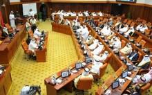 Chính phủ Bahrain dọa tống giam bất kỳ ai ủng hộ Qatar. Ảnh: Alarabiya.