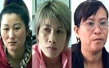 3 nghi can bị bắt