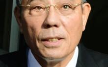 Thủ lĩnh Kunio Inoue. Ảnh: Japatimes.