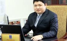 Ông Vũ Đình Duy, nguyên Tổng Giám đốc PVTEX . Ảnh: PVTEX.