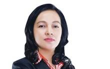 Bà Nguyễn Đức Thạch Diễm