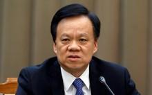 Ông Trần Mẫn Nhĩ là người thân tín của Chủ tịch Tập Cận Bình. Ảnh: Reuters.