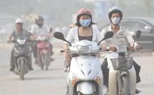 Ô nhiễm không khí là hiểm họa khôn lường cho sức khỏe.