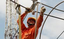 Ngành điện lên phương án ứng phó thiệt hại, khắc phục sự cố mùa mưa lũ. Ảnh minh họa