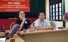 Chủ tịch Hà Nội cho rằng vụ ở phường Văn Miếu là bài học cho tất cả các đơn vị của thành phố.