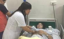Điều trị cho thai phụ mắc SXH tại BV Bạch Mai, Hà Nội