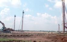Dự án nhà máy nhiệt điện sông Hậu 1 do PVC đầu tư.