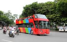 Hà Nội sẽ vận hành tuyến buýt City Tour*