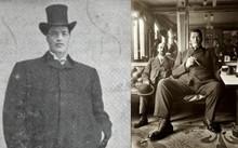 Người đàn ông vừa lùn vừa cao 'độc nhất vô nhị' trong lịch sử y học