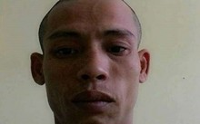 """Chân dung nghi phạm Trung """"đen"""" (Nguyễn Trung Thực) được xác định là sau khi gây án đã tự sát bằng súng"""