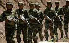 Căng thẳng giữa Ấn Độ và Trung Quốc chưa xuống thang. Ảnh minh hoạ: Deepakrana.