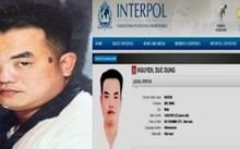 Interpol phát lệnh truy nã Nguyễn Đức Dũng theo đề nghị của cơ quan điều tra Việt Nam.