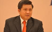 Ông Nguyễn Văn Giàu, Chủ nhiệm Ủy ban đối ngoại của Quốc hội. Ảnh: N.M
