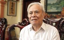 Ông Lê Quang Thưởng, nguyên Phó Ban Tổ chức Trung ương.