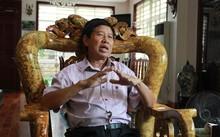 Thiếu tướng Vũ Hùng Vương.