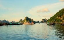 Vân Đồn sẽ là đặc khu kinh tế đầu tiên tại miền bắc. Ảnh: Quangninh.gov.vn.