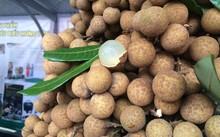 Nhãn lồng Hưng Yên là một trong 50 loại quả đặc sản của Việt Nam. Ảnh minh họa