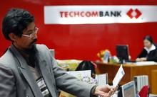 """Techcombank tạm thời nói """"không"""" với nhà đầu tư chiến lược nước ngoài."""