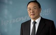Tập đoàn Legend của ông Liu Chuanzhi (ảnh) công bố mua lại 90% cổ phần của ngân hàng Banque Internationale à Luxembourg với giá 1,75 tỷ USD. Ảnh: NYT.