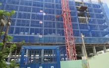 Một dự án căn hộ giá dưới 900 triệu đồng một căn tại Thủ Đức do nhà đầu tư ngoại đầu tư phát triển.