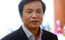 Tổng Thư ký Quốc hội Nguyễn Hạnh Phúc. Ảnh: Tiến Tuấn.