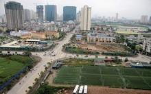 Hà Nội tiến hành thanh tra, xử lý vi phạm đất đai trên toàn thành phố.