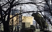 Tin tặc tấn công Bộ Quốc phòng Nhật lấy cắp thông tin