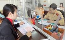 Người dân tại Hà Nội và TP.HCM sẽ đăng ký xe ôtô qua mạng