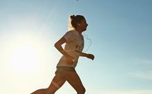Tập thể dục hằng ngày là một cách đầu tư thời gian cho tương lai. Ảnh: Getty Images.