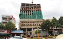 Khách sạn Mường Thanh xây không phép tại 81 Nguyễn Tất Thành (TP Buôn Ma Thuột, Đắk Lắk)