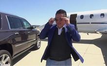Tỷ phú Hoàng Kiều lọt Top những tỷ phú giàu nhất thế giới. Ảnh: FBNV.