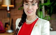 Bà Nguyễn Thị Phương Thảo được dự báo sẽ là nữ tỷ phú USD đầu tiên của Việt Nam. Ảnh:   VJA.