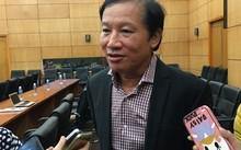 Ông Lê Hồng Xanh sẽ về hưu từ ngày 1/7/2017. Ảnh: Báo Giao thông.