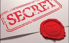 Bộ Công an cho rằng xây dựng dự án Luật Bảo vệ bí mật nhà nước là cần thiết.