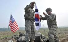 Hàn Quốc mua phần lớn vũ khí từ Mỹ
